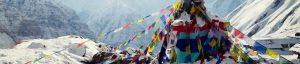 campamento base nepal