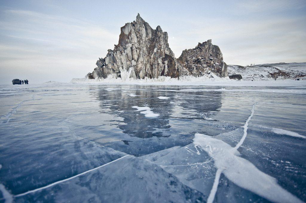 lago baikal viajar rusia