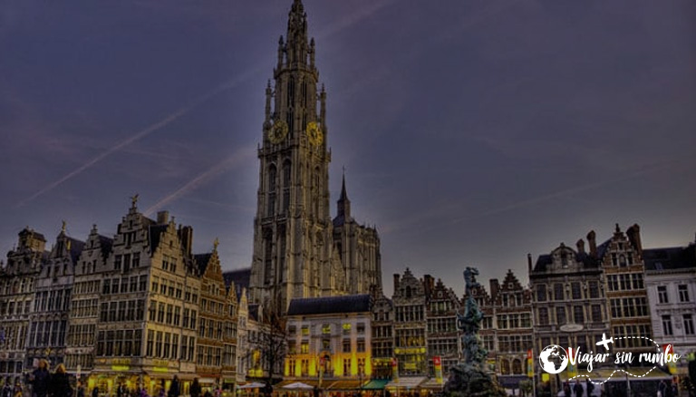 catedral belgica