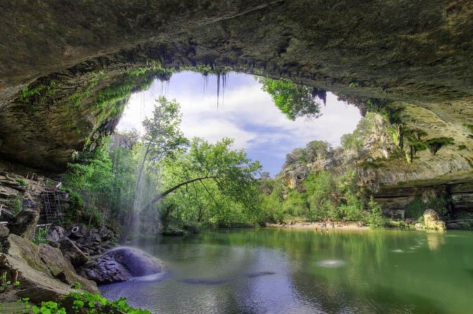 rio subterraneo filipinas