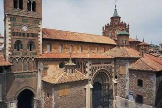 catedral teruel