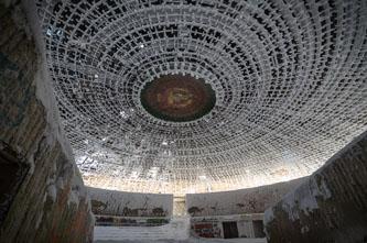 casa partido comunista bulgaro