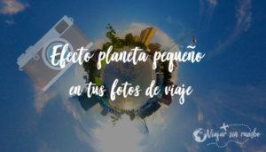 efecto planeta pequeño