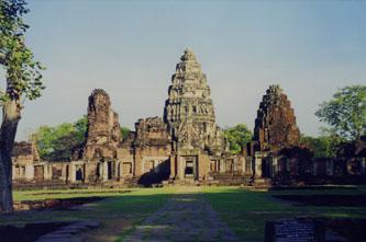 khorat - Prasat Hin Phimai