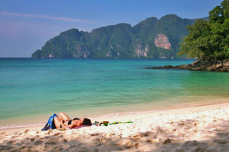 long beach islas phi phi