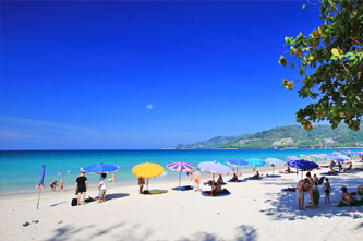 playa patong phuket