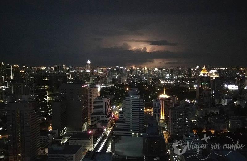 rooftop bar bangkok experiencias en tailandia