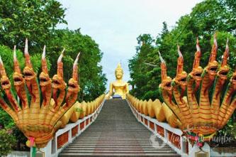 Wat Phra Khao Yai pattaya