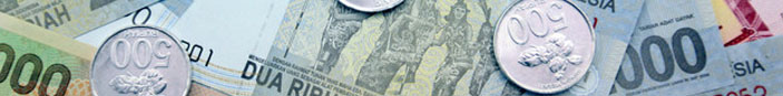 moneda indonesia