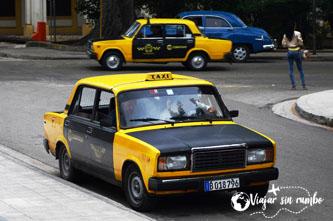 taxi varadero