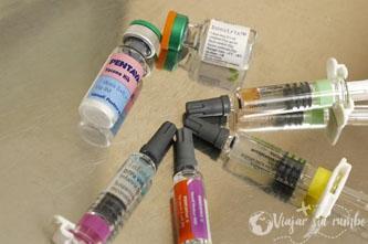 vacuna hepatitis