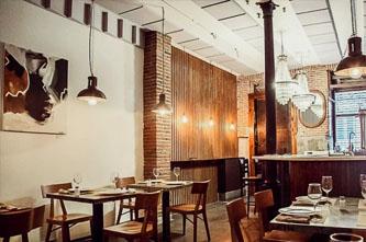 restaurante astor madrid