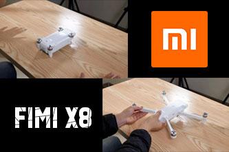 Xiaomi Fimi x8