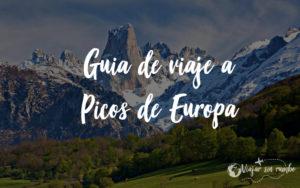 guia picos de europa