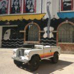 lx factory jeep vintage