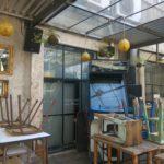 lx factory arcade
