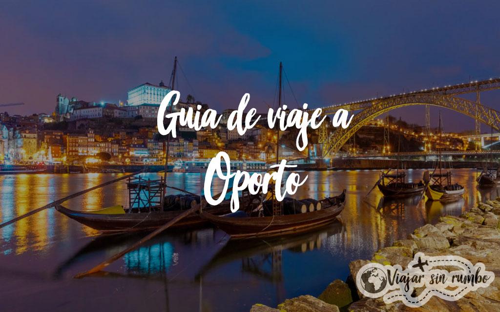 guia Oporto