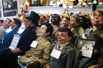 museo de ventriloquia