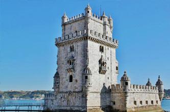 Torre de Bélem, Lisboa