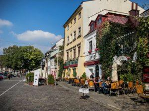 barrio Kazimierz
