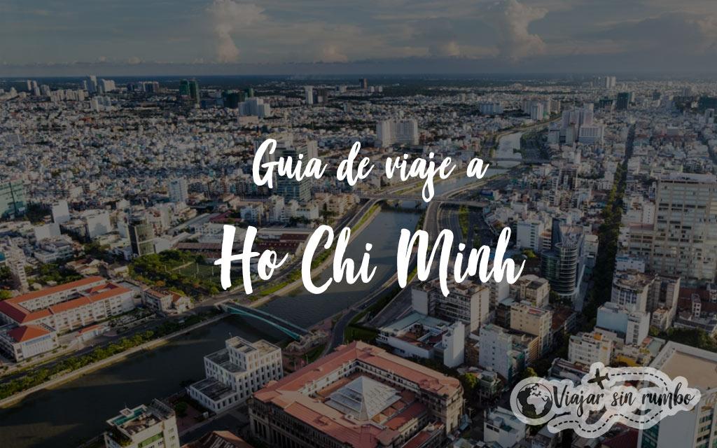 Guia Ho Chi Minh