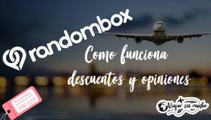randombox como funciona