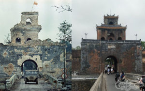 ciudadela hue comparacion guerra vietnam