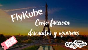 como funciona Flykube