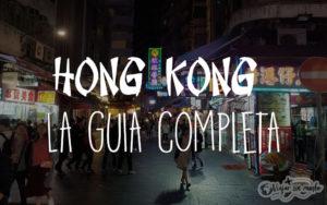 guia Hong Kong