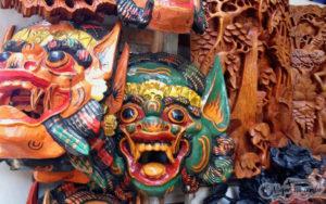 mascaras hongkong