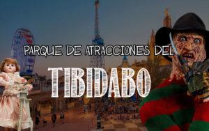 Parque Tibidabo