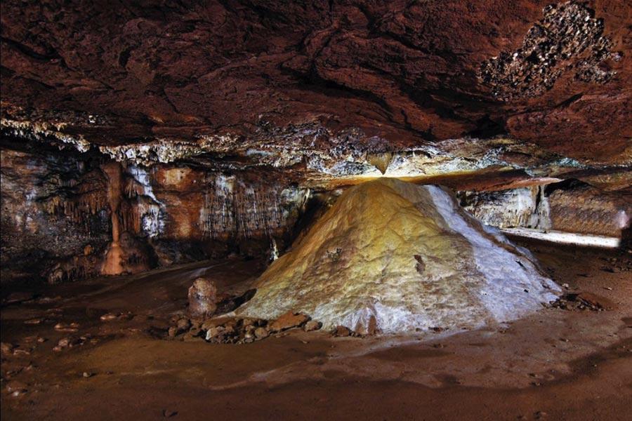 Cueva Mura