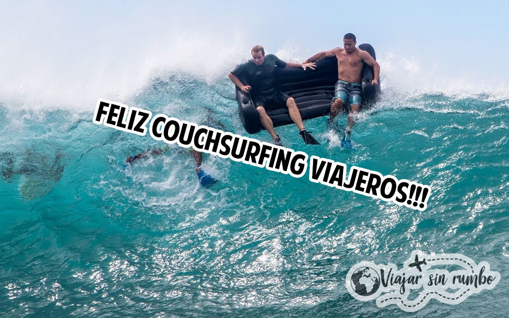 couchsurfing humor