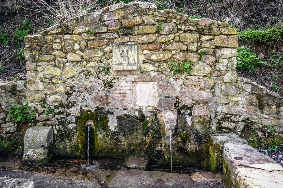 Font de La Era Mura