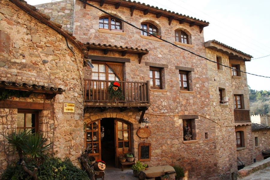 hoteles en Mura Barcelona