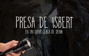 Presa de Isbert
