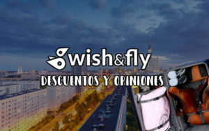 descuento WishAndFly