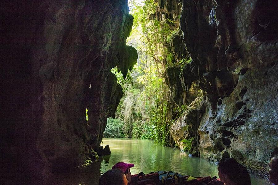 Cueva del Indio Viñales