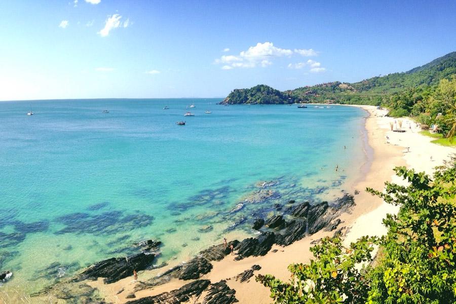 Kantiang Bay Koh Lanta