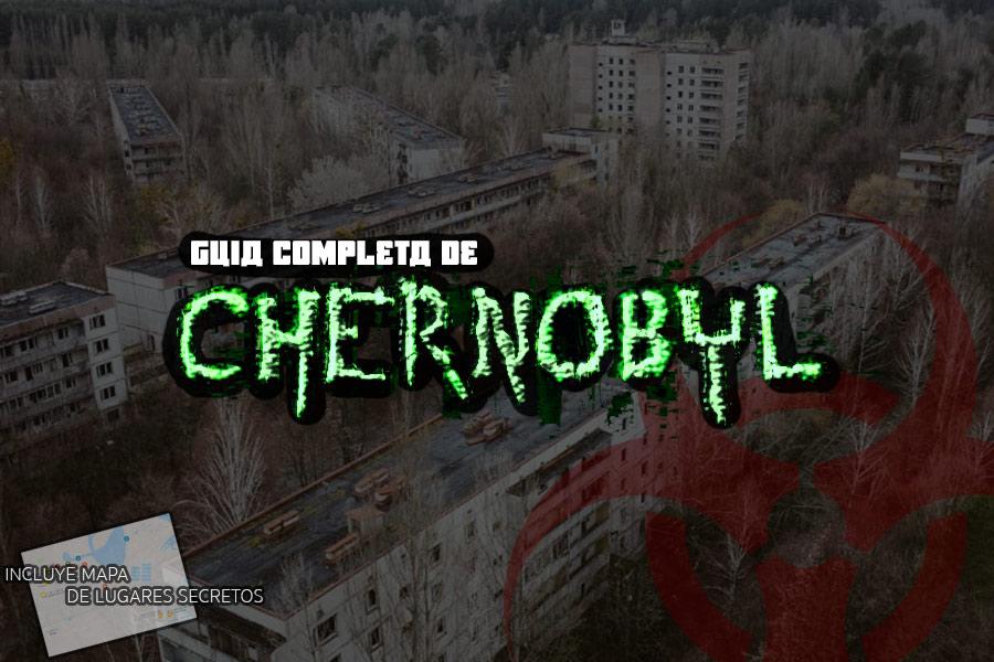 guia Chernobyl