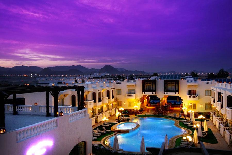 Oriental Rivoli Sharm