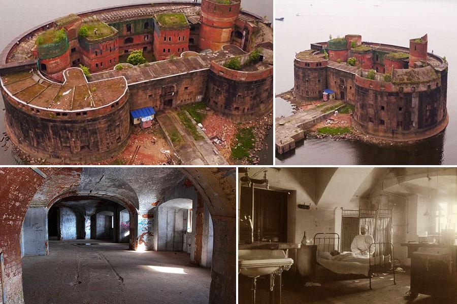 Visitar Fort Plague
