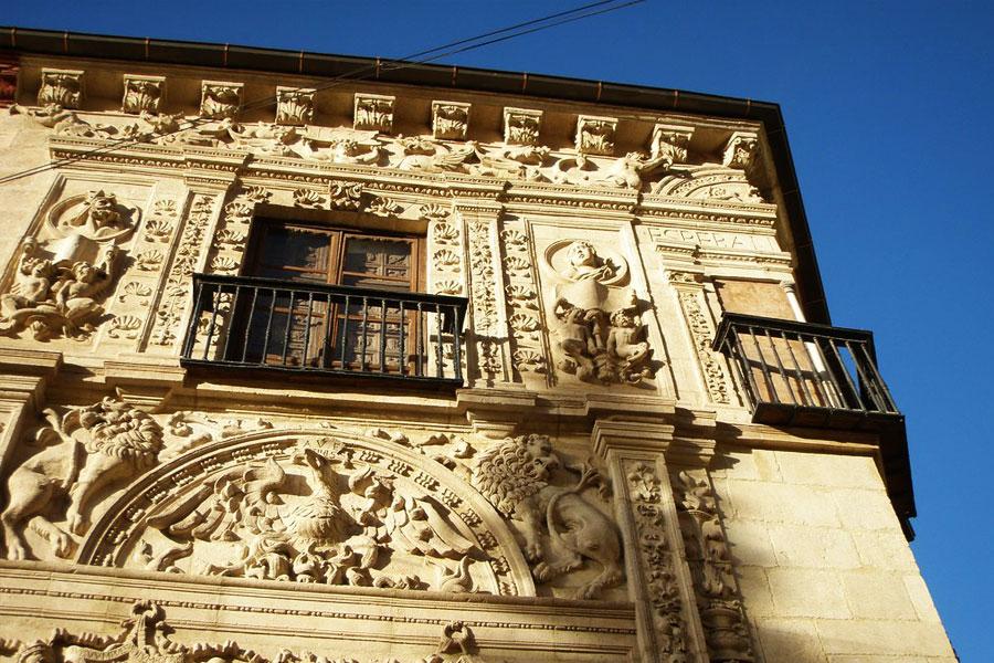 Casa de Castril, Granada