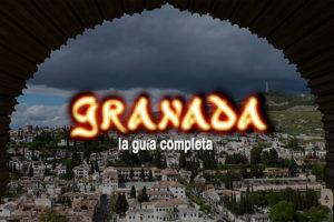 Guía de Granada
