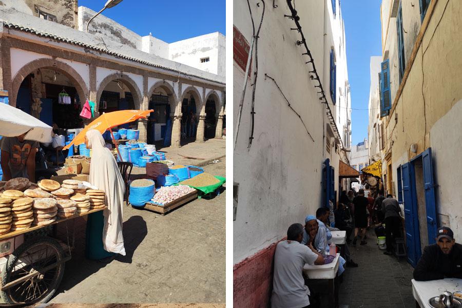 Calle Essaouira