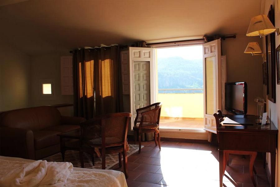 Hotel Leonor Aquitania Cuenca