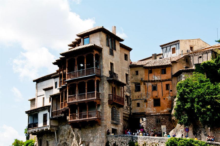 Casa Colgadas Cuenca