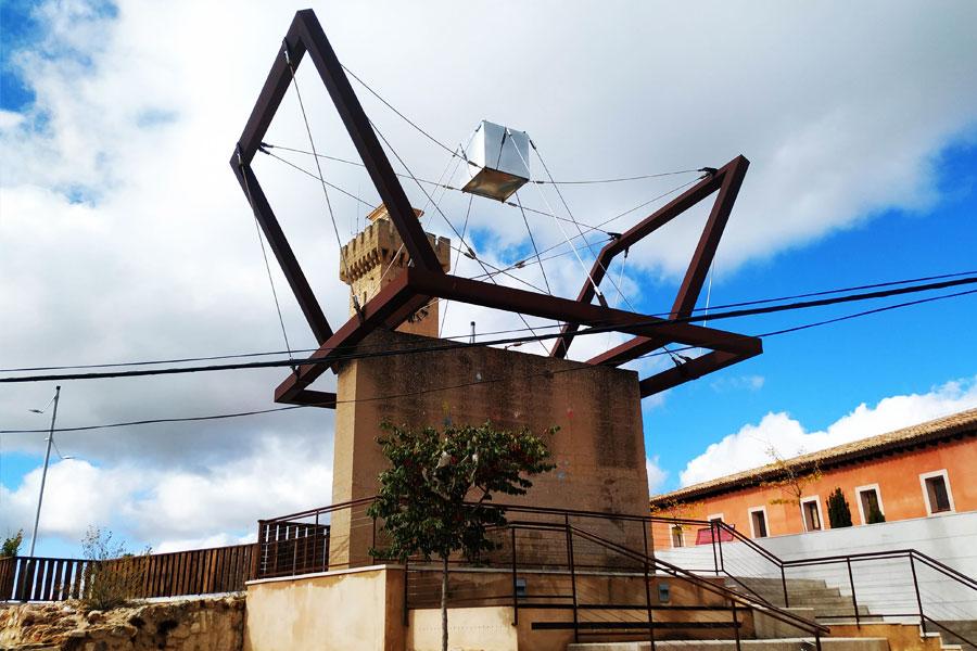 Monumento a la Constitución de Cuenca