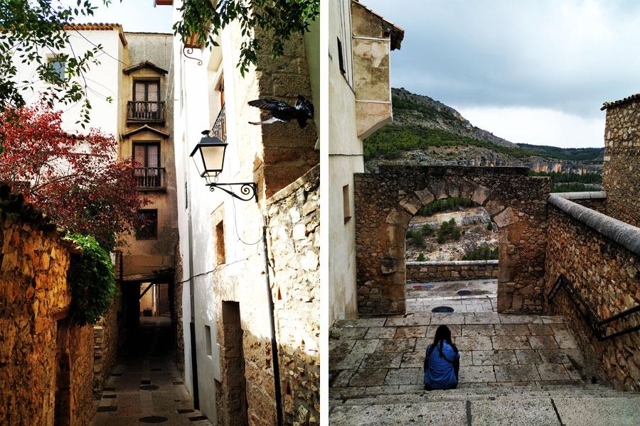 Rincones de Cuenca