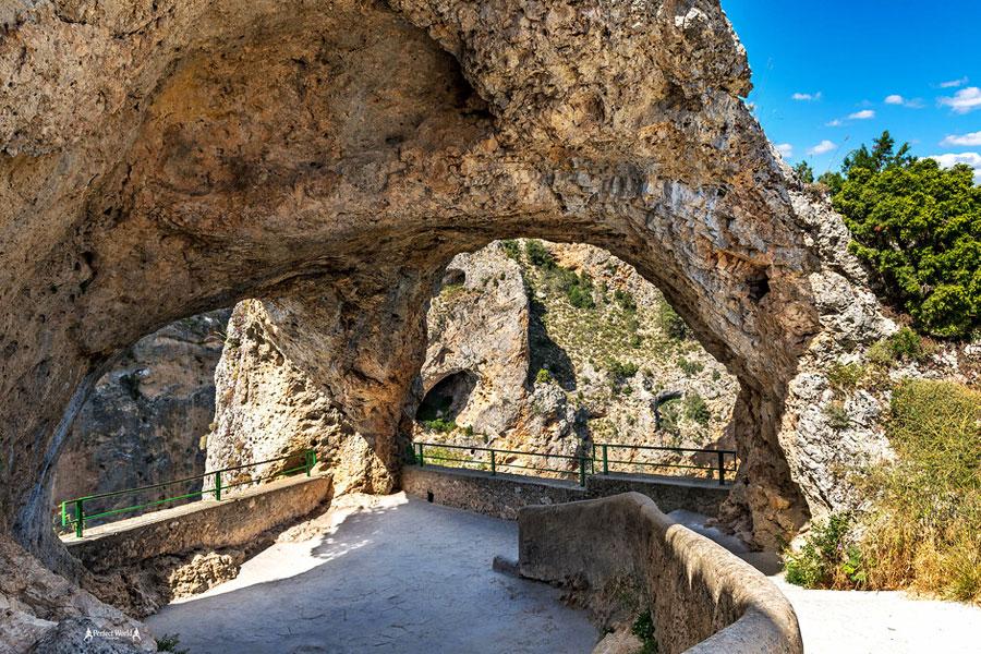 Ventano del Diablo (Cuenca)